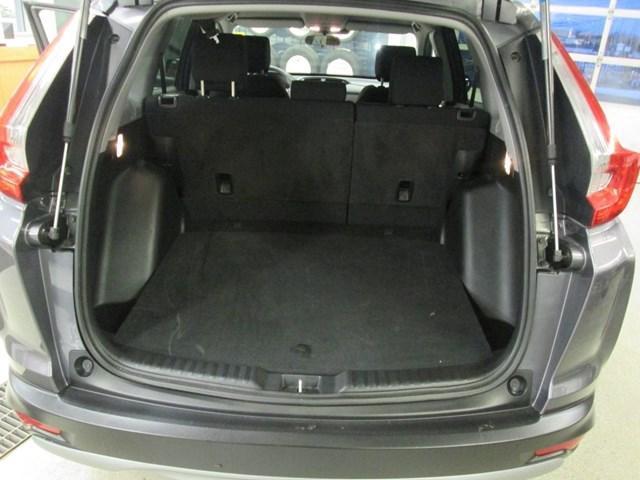 2018 Honda CR-V LX (Stk: M2613) in Gloucester - Image 14 of 18
