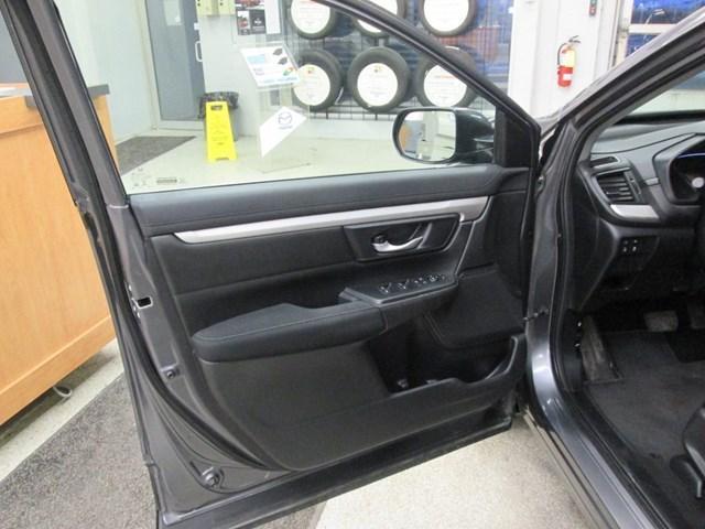 2018 Honda CR-V LX (Stk: M2613) in Gloucester - Image 17 of 18