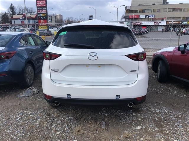 2019 Mazda CX-5 Signature (Stk: 81575) in Toronto - Image 3 of 5