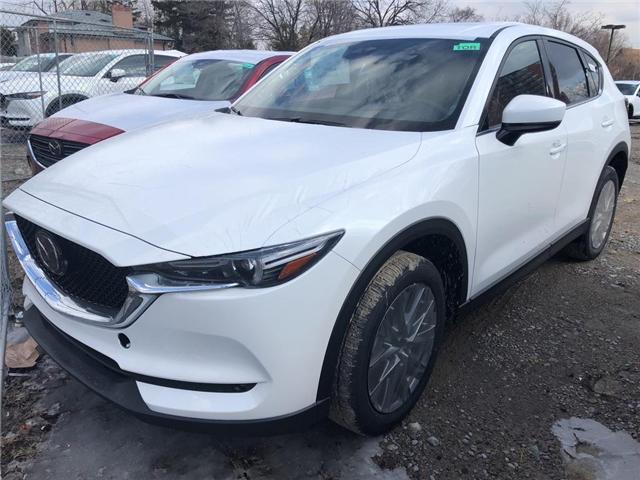 2019 Mazda CX-5 Signature (Stk: 81575) in Toronto - Image 5 of 5