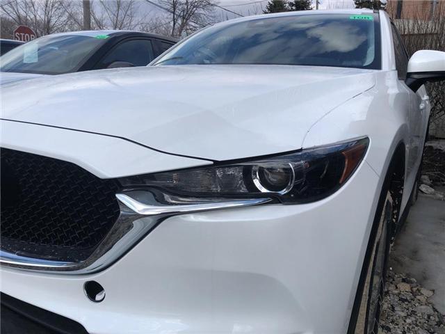 2019 Mazda CX-5 GS (Stk: 81607) in Toronto - Image 5 of 5