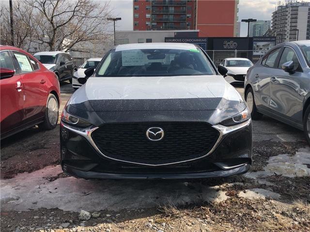 2019 Mazda Mazda3 GS (Stk: 81653) in Toronto - Image 5 of 5
