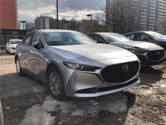 2019 Mazda Mazda3 GS (Stk: 81656) in Toronto - Image 5 of 5