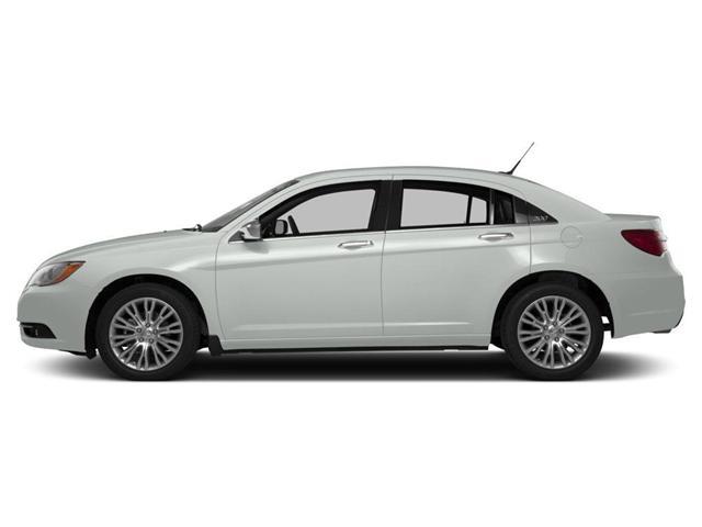 2014 Chrysler 200 LX (Stk: PW0374) in Devon - Image 2 of 10
