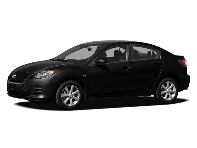 2010 Mazda Mazda3 GT (Stk: 18357A) in Fredericton - Image 1 of 1