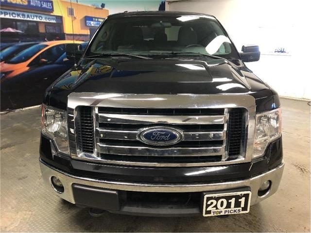 2011 Ford F-150 XLT (Stk: d17913) in NORTH BAY - Image 2 of 26