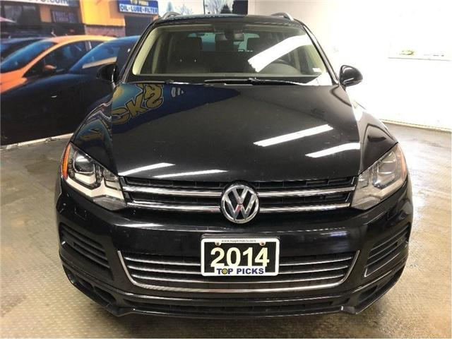 2014 Volkswagen Touareg Highline (Stk: 000794) in NORTH BAY - Image 2 of 30