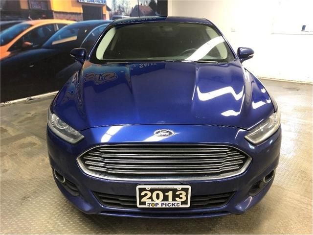 2013 Ford Fusion SE (Stk: 159809) in NORTH BAY - Image 2 of 28