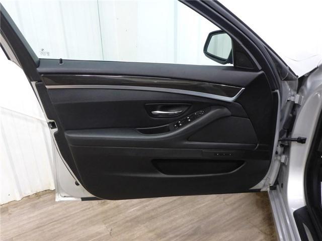 2011 BMW 535i xDrive (Stk: 181228106) in Calgary - Image 27 of 30