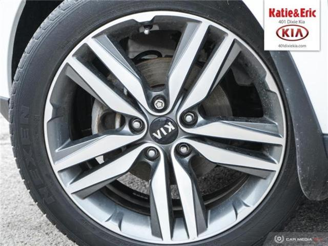 2015 Kia Soul SX Luxury (Stk: SG18022A) in Mississauga - Image 6 of 27