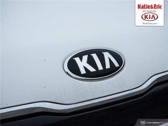 2015 Kia Soul SX Luxury (Stk: SG18022A) in Mississauga - Image 9 of 27