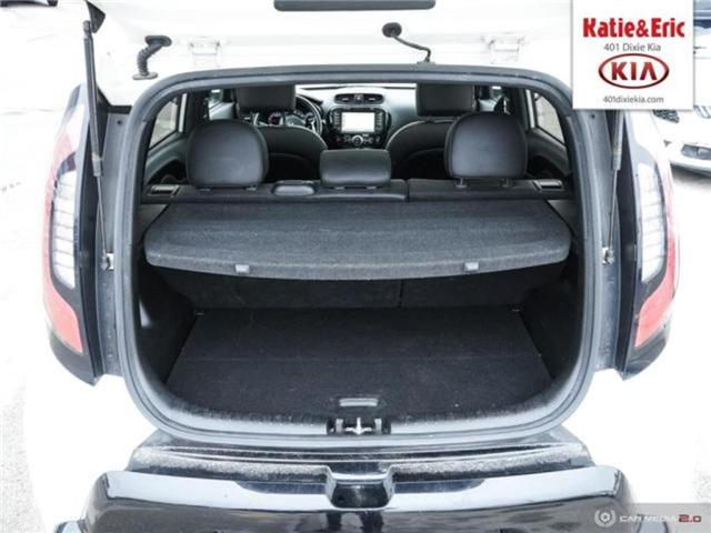 2015 Kia Soul SX Luxury (Stk: SG18022A) in Mississauga - Image 11 of 27