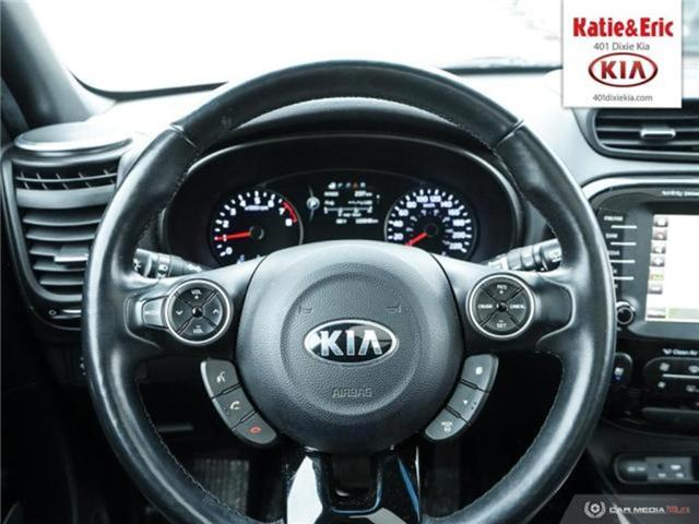 2015 Kia Soul SX Luxury (Stk: SG18022A) in Mississauga - Image 14 of 27