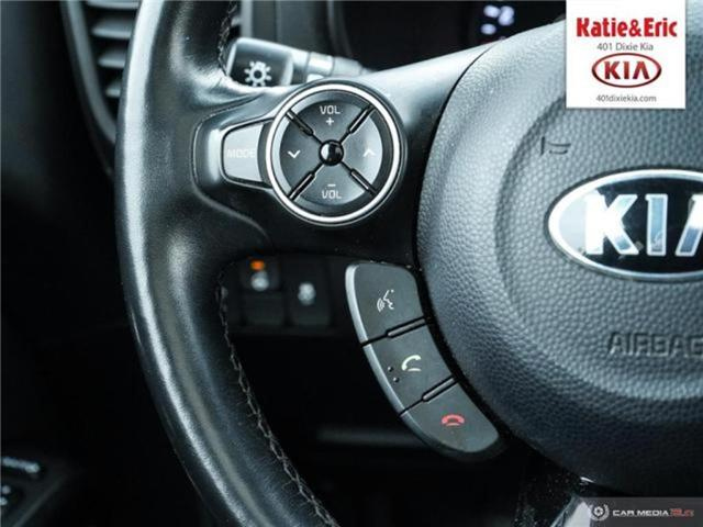2015 Kia Soul SX Luxury (Stk: SG18022A) in Mississauga - Image 18 of 27
