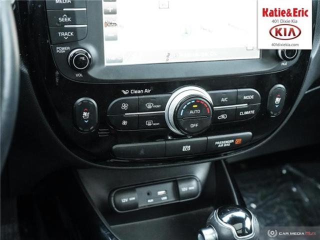2015 Kia Soul SX Luxury (Stk: SG18022A) in Mississauga - Image 20 of 27