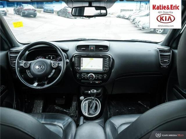 2015 Kia Soul SX Luxury (Stk: SG18022A) in Mississauga - Image 25 of 27