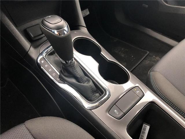 2018 Chevrolet Cruze LT|BOSE|SUNROOF|HTD SEATS| (Stk: PA17937) in BRAMPTON - Image 17 of 17