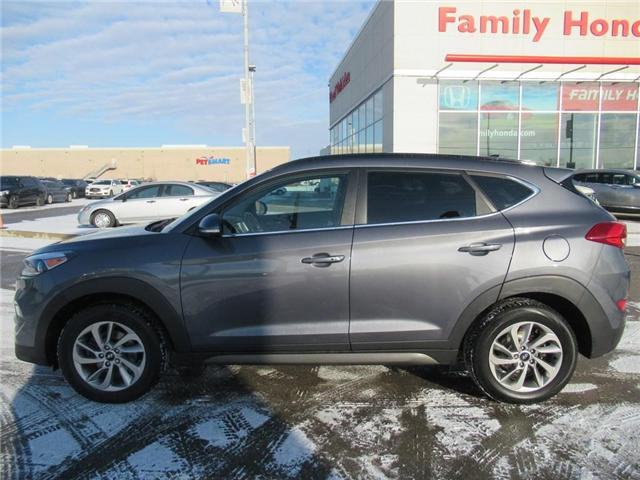2016 Hyundai Tucson Luxury, FULLY LOADED! (Stk: 9015587A) in Brampton - Image 2 of 30