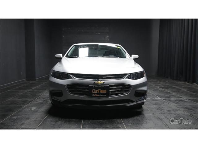 2017 Chevrolet Malibu 1LT (Stk: CJ19-91) in Kingston - Image 2 of 34