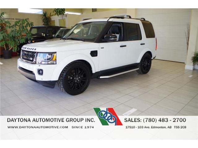 2015 Land Rover LR4  (Stk: 5069) in Edmonton - Image 1 of 28