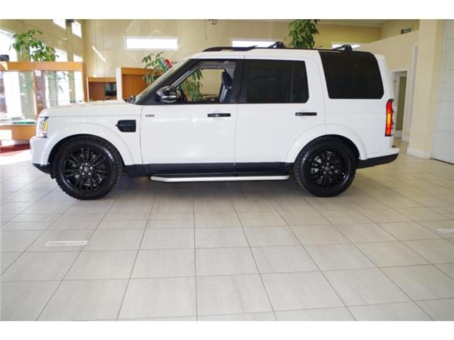 2015 Land Rover LR4  (Stk: 5069) in Edmonton - Image 2 of 28