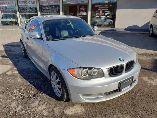 2011 BMW 128I i | BLUETOOTH | MANUAL | TRUE DRIVERS CAR (Stk: P11845A) in Oakville - Image 2 of 19