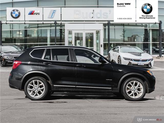 2012 BMW X3 xDrive28i (Stk: DB5533A) in Oakville - Image 7 of 25