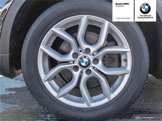 2012 BMW X3 xDrive28i (Stk: DB5533A) in Oakville - Image 9 of 25