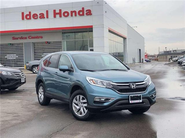 2015 Honda CR-V EX (Stk: I190624A) in Mississauga - Image 1 of 20
