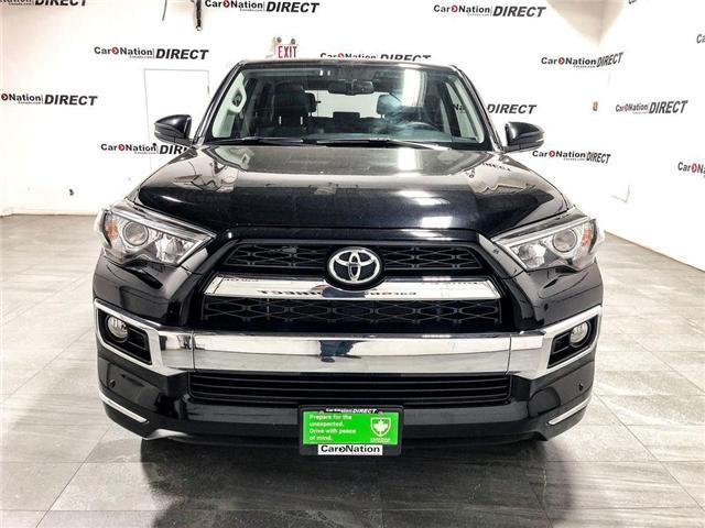 2016 Toyota 4Runner SR5 (Stk: CN5442) in Burlington - Image 2 of 30