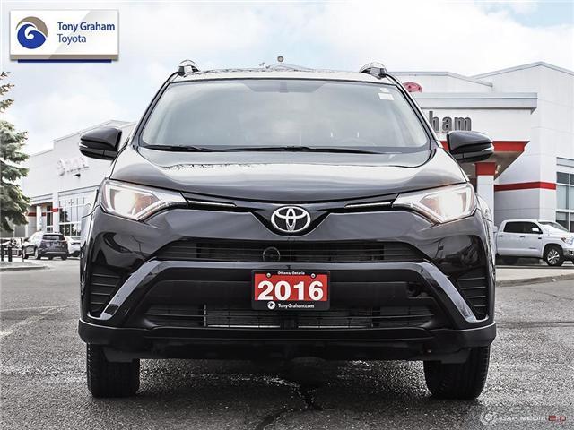 2016 Toyota RAV4  (Stk: 57885A) in Ottawa - Image 2 of 29