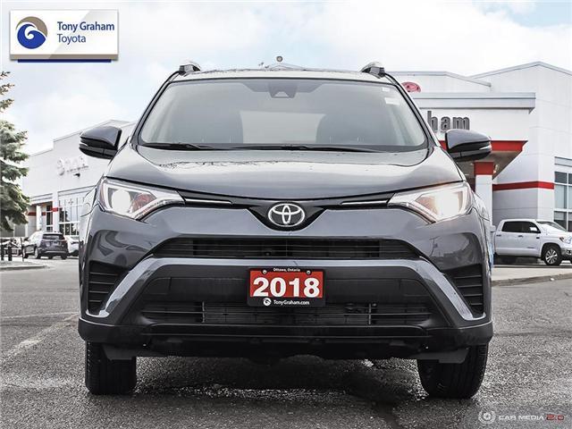 2018 Toyota RAV4 LE (Stk: U9068) in Ottawa - Image 2 of 29