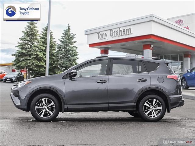 2018 Toyota RAV4 LE (Stk: U9068) in Ottawa - Image 3 of 29
