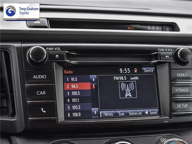 2018 Toyota RAV4 LE (Stk: U9068) in Ottawa - Image 19 of 29