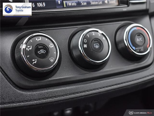 2018 Toyota RAV4 LE (Stk: U9068) in Ottawa - Image 20 of 29