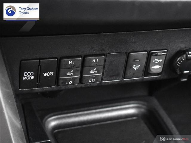 2018 Toyota RAV4 LE (Stk: U9068) in Ottawa - Image 21 of 29