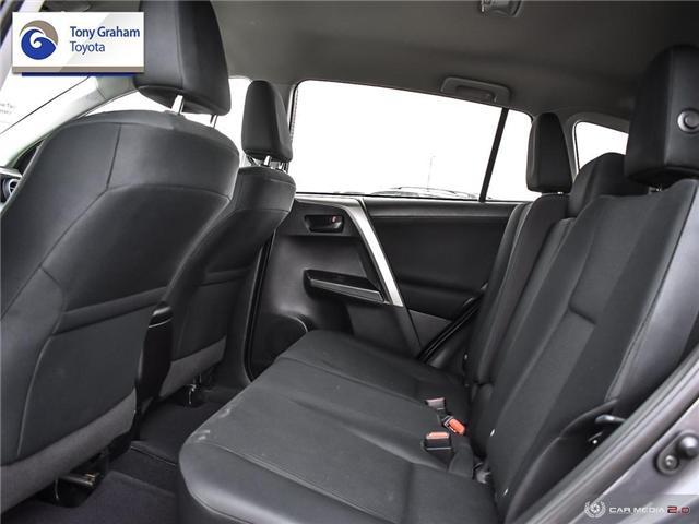 2018 Toyota RAV4 LE (Stk: U9068) in Ottawa - Image 26 of 29