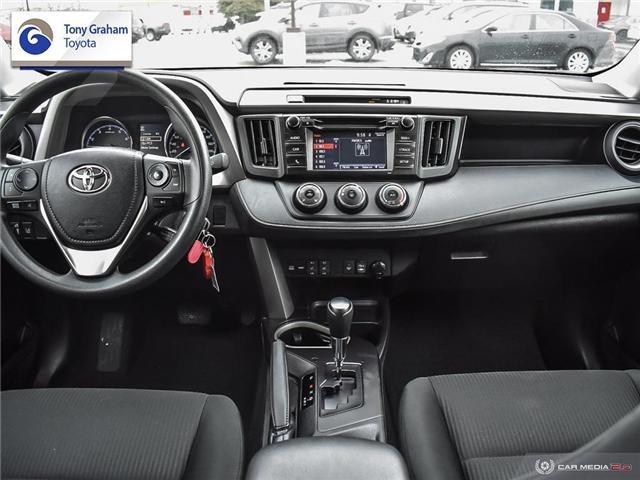 2018 Toyota RAV4 LE (Stk: U9068) in Ottawa - Image 27 of 29
