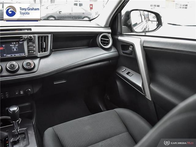 2018 Toyota RAV4 LE (Stk: U9068) in Ottawa - Image 28 of 29