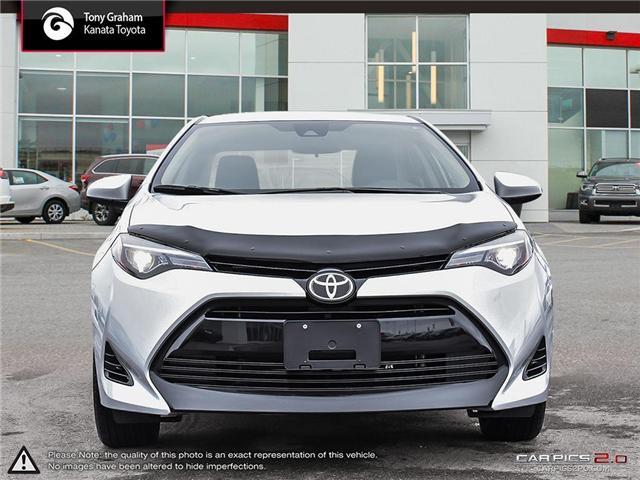 2017 Toyota Corolla LE (Stk: B2844) in Ottawa - Image 2 of 27