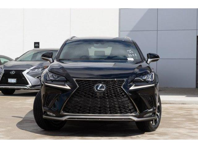 2019 Lexus NX 300 Base (Stk: L19312) in Toronto - Image 2 of 26