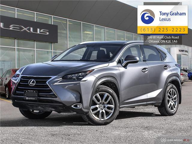 2015 Lexus NX 200t Base (Stk: Y3355) in Ottawa - Image 1 of 29