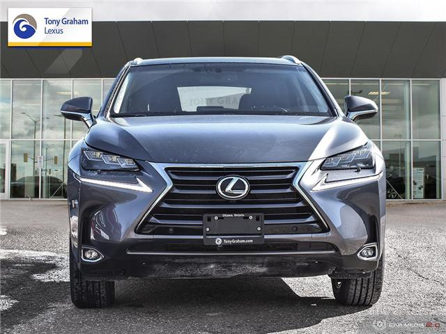 2015 Lexus NX 200t Base (Stk: Y3355) in Ottawa - Image 2 of 29