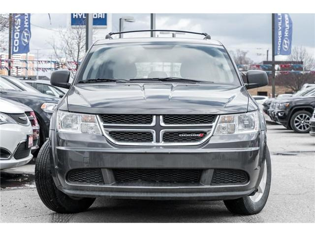 2015 Dodge Journey CVP/SE Plus (Stk: 157398T) in Mississauga - Image 2 of 17