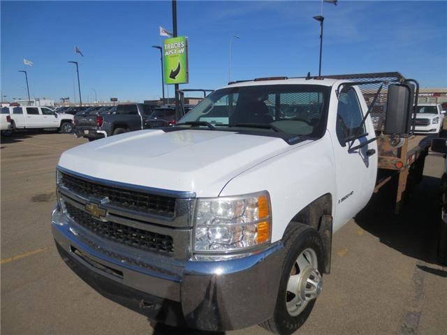 2008 Chevrolet Silverado 3500HD Chassis  (Stk: 203962) in Lethbridge - Image 2 of 6