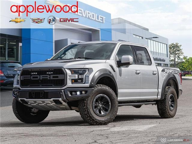 2018 Ford F-150 Raptor (Stk: 6085P) in Mississauga - Image 1 of 27