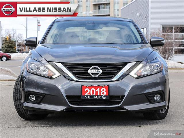 2018 Nissan Altima 2.5 SL Tech (Stk: 80169) in Unionville - Image 2 of 27