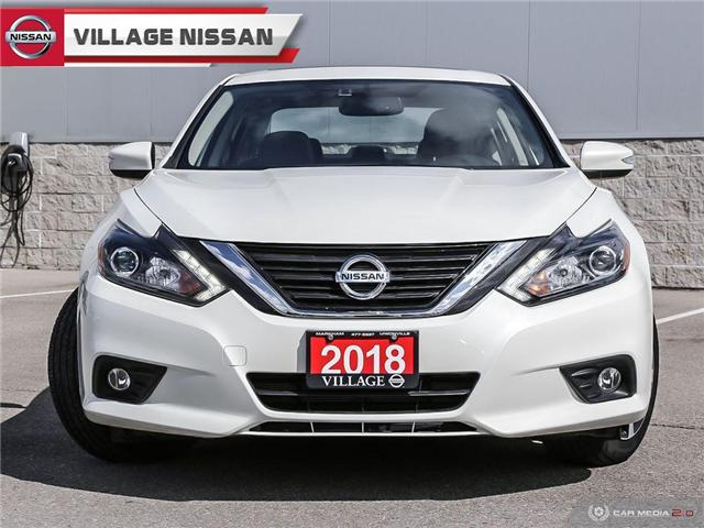 2018 Nissan Altima 2.5 SL Tech (Stk: 80089) in Unionville - Image 2 of 27
