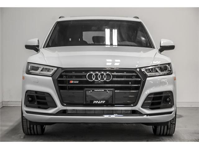 2019 Audi SQ5 3.0T Technik (Stk: T16454) in Vaughan - Image 2 of 22