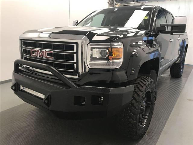 2015 GMC Sierra 1500 SLT (Stk: 161189) in Lethbridge - Image 2 of 35
